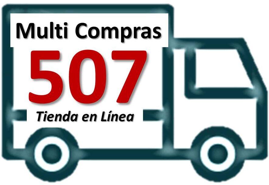 Multi Compras 507